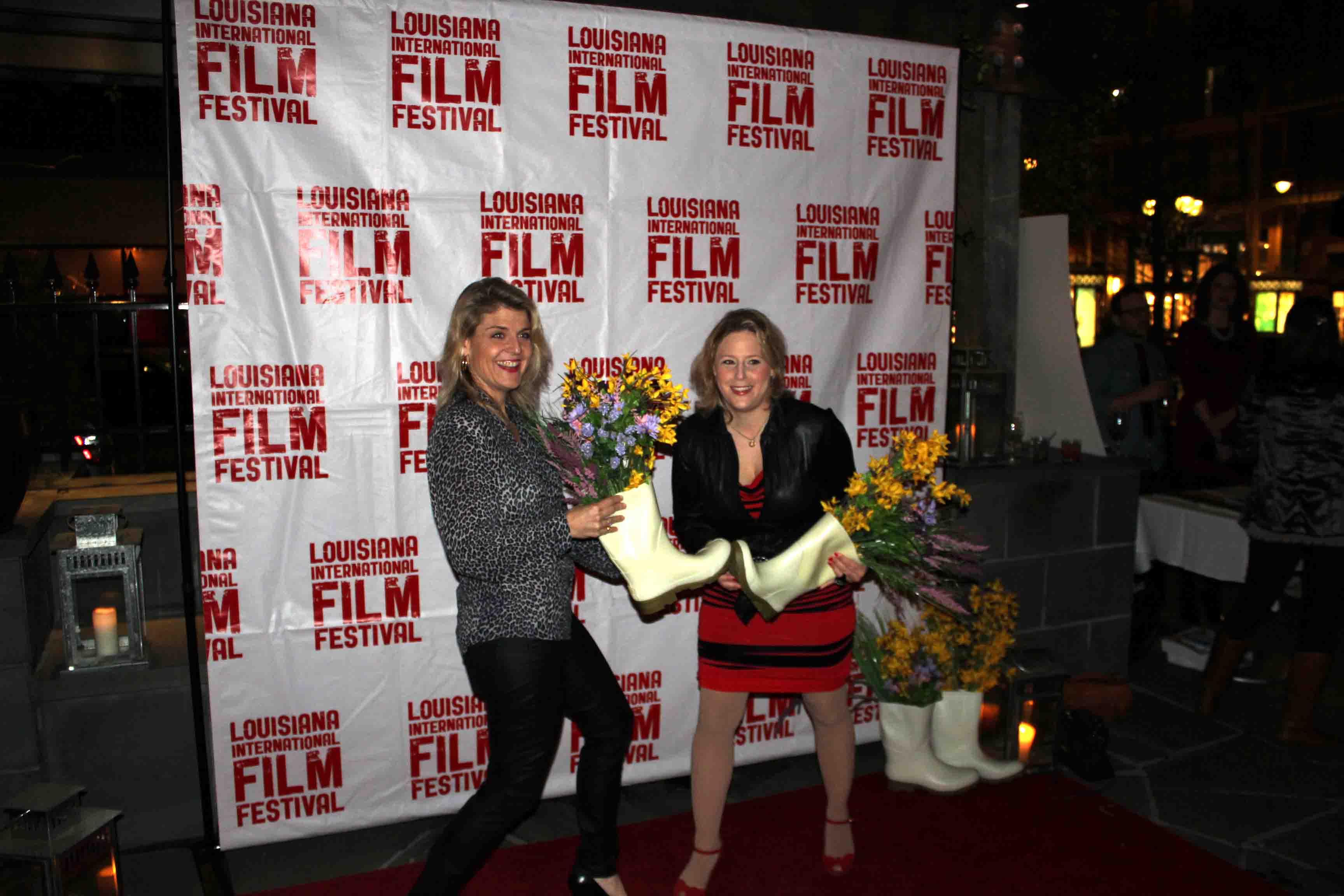 film festivals in louisiana