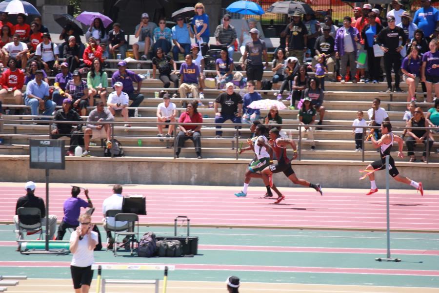 LSU Track & Field April 19 - 2014 Alumni Gold - BTR360.com (135)