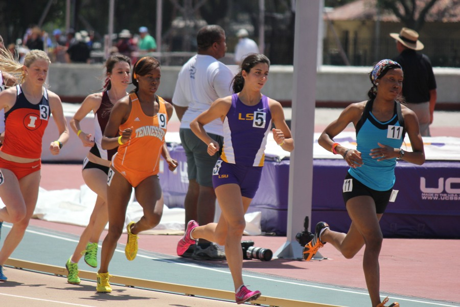 LSU Track & Field April 19 - 2014 Alumni Gold - BTR360.com (149)