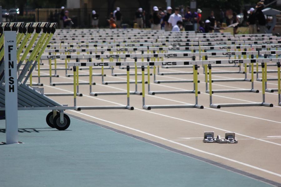 LSU Track & Field April 19 - 2014 Alumni Gold - BTR360.com (184)