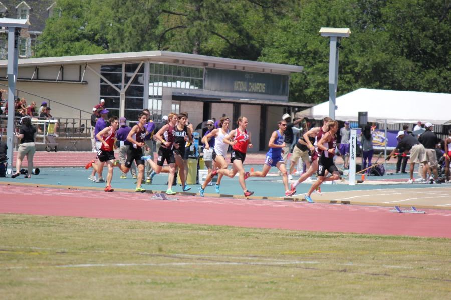 LSU Track & Field April 19 - 2014 Alumni Gold - BTR360.com (217)