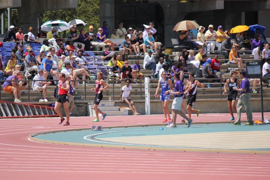 LSU Track & Field April 19 - 2014 Alumni Gold - BTR360.com (225)