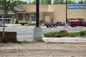 New Walmart coming to Baton Rouge