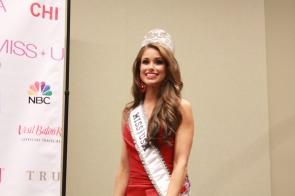Miss USA 2014 - Nia Sanchez - Baton Rouge - 1st Press Conference - BTR360.COM - Kevin Woolsey Photo (26)