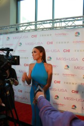 Miss USA Donald J Trump CHI Celebrity Red Carpet Visit Baton Rouge 360 Miss Universe Organization MUO Photo Kevin Woolsey (102)