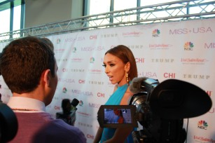 Miss USA Donald J Trump CHI Celebrity Red Carpet Visit Baton Rouge 360 Miss Universe Organization MUO Photo Kevin Woolsey (110)