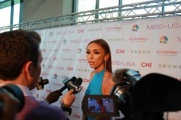Miss USA Donald J Trump CHI Celebrity Red Carpet Visit Baton Rouge 360 Miss Universe Organization MUO Photo Kevin Woolsey (113)
