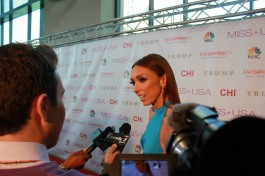 Miss USA Donald J Trump CHI Celebrity Red Carpet Visit Baton Rouge 360 Miss Universe Organization MUO Photo Kevin Woolsey (119)