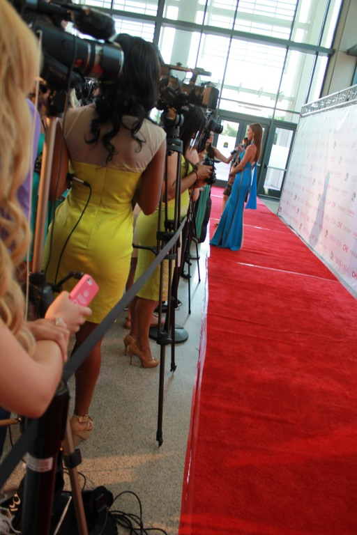 Miss USA Donald J Trump CHI Celebrity Red Carpet Visit Baton Rouge 360 Miss Universe Organization MUO Photo Kevin Woolsey (127)