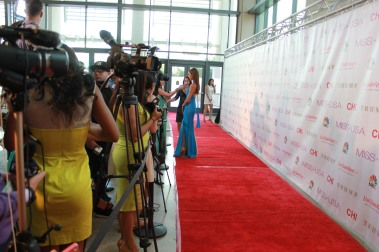 Miss USA Donald J Trump CHI Celebrity Red Carpet Visit Baton Rouge 360 Miss Universe Organization MUO Photo Kevin Woolsey (134)