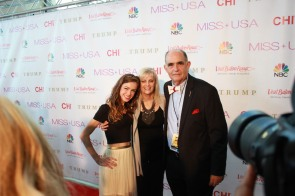 Miss USA Donald J Trump CHI Celebrity Red Carpet Visit Baton Rouge 360 Miss Universe Organization MUO Photo Kevin Woolsey (142)