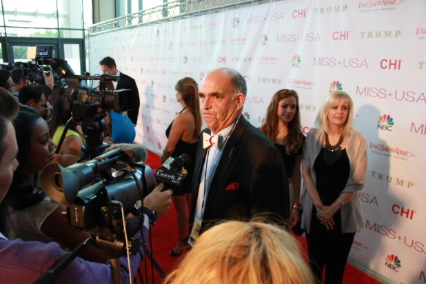 Miss USA Donald J Trump CHI Celebrity Red Carpet Visit Baton Rouge 360 Miss Universe Organization MUO Photo Kevin Woolsey (153)