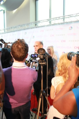 Miss USA Donald J Trump CHI Celebrity Red Carpet Visit Baton Rouge 360 Miss Universe Organization MUO Photo Kevin Woolsey (154)
