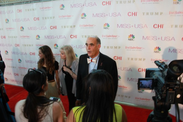 Miss USA Donald J Trump CHI Celebrity Red Carpet Visit Baton Rouge 360 Miss Universe Organization MUO Photo Kevin Woolsey (162)