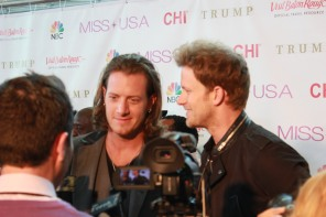 Miss USA Donald J Trump CHI Celebrity Red Carpet Visit Baton Rouge 360 Miss Universe Organization MUO Photo Kevin Woolsey (209)
