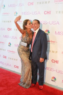 Miss USA Donald J Trump CHI Celebrity Red Carpet Visit Baton Rouge 360 Miss Universe Organization MUO Photo Kevin Woolsey (22)