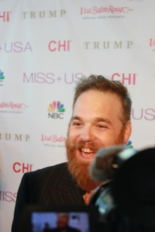 Miss USA Donald J Trump CHI Celebrity Red Carpet Visit Baton Rouge 360 Miss Universe Organization MUO Photo Kevin Woolsey (235)