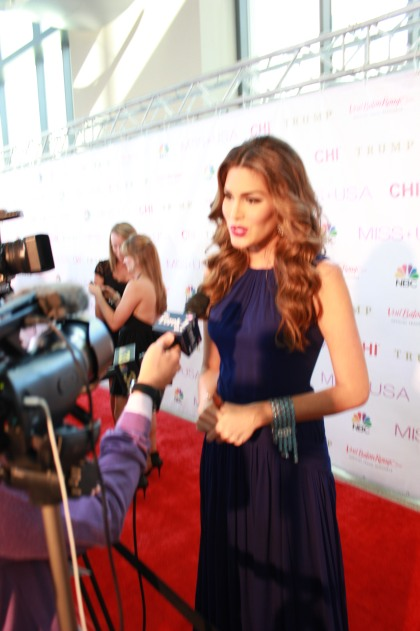 Miss USA Donald J Trump CHI Celebrity Red Carpet Visit Baton Rouge 360 Miss Universe Organization MUO Photo Kevin Woolsey (298)