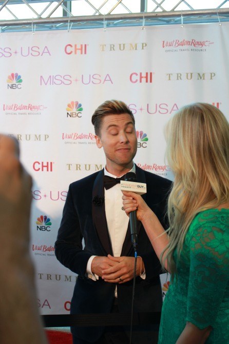 Miss USA Donald J Trump CHI Celebrity Red Carpet Visit Baton Rouge 360 Miss Universe Organization MUO Photo Kevin Woolsey (446)