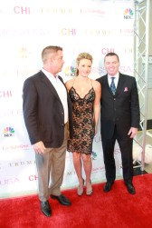 Miss USA Donald J Trump CHI Celebrity Red Carpet Visit Baton Rouge 360 Miss Universe Organization MUO Photo Kevin Woolsey (46)