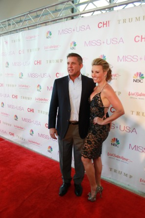 Miss USA Donald J Trump CHI Celebrity Red Carpet Visit Baton Rouge 360 Miss Universe Organization MUO Photo Kevin Woolsey (50)