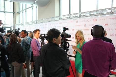 Miss USA Donald J Trump CHI Celebrity Red Carpet Visit Baton Rouge 360 Miss Universe Organization MUO Photo Kevin Woolsey (6)