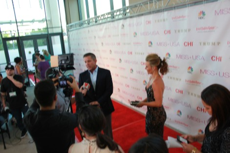 Miss USA Donald J Trump CHI Celebrity Red Carpet Visit Baton Rouge 360 Miss Universe Organization MUO Photo Kevin Woolsey (61)