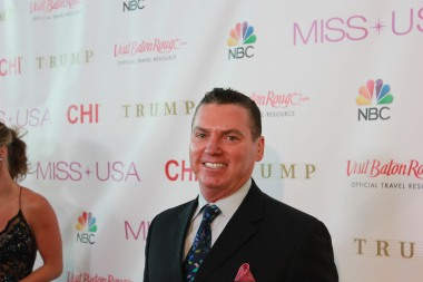 Miss USA Donald J Trump CHI Celebrity Red Carpet Visit Baton Rouge 360 Miss Universe Organization MUO Photo Kevin Woolsey (73)