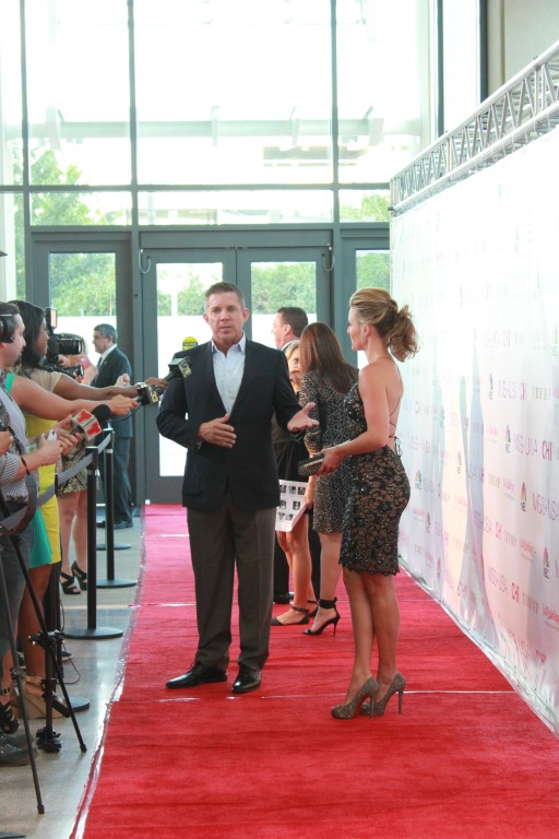Miss USA Donald J Trump CHI Celebrity Red Carpet Visit Baton Rouge 360 Miss Universe Organization MUO Photo Kevin Woolsey (80)