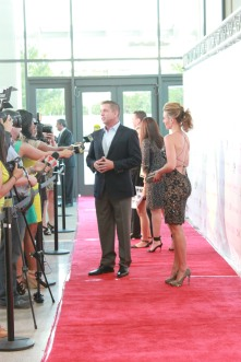 Miss USA Donald J Trump CHI Celebrity Red Carpet Visit Baton Rouge 360 Miss Universe Organization MUO Photo Kevin Woolsey (82)