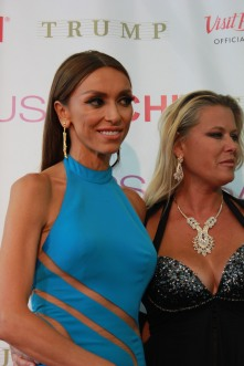 Miss USA Donald J Trump CHI Celebrity Red Carpet Visit Baton Rouge 360 Miss Universe Organization MUO Photo Kevin Woolsey (85)