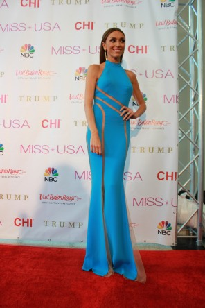 Miss USA Donald J Trump CHI Celebrity Red Carpet Visit Baton Rouge 360 Miss Universe Organization MUO Photo Kevin Woolsey (90)