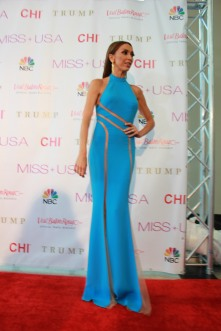 Miss USA Donald J Trump CHI Celebrity Red Carpet Visit Baton Rouge 360 Miss Universe Organization MUO Photo Kevin Woolsey (91)