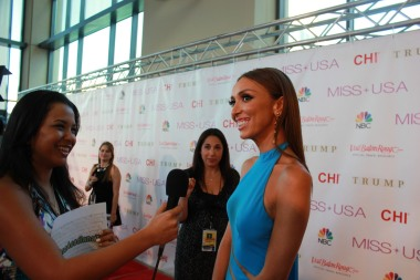 Miss USA Donald J Trump CHI Celebrity Red Carpet Visit Baton Rouge 360 Miss Universe Organization MUO Photo Kevin Woolsey (95)