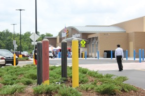 Walmart Opens in Baton Rouge, LA
