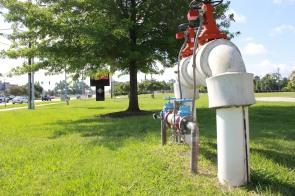 Perkins Road Community Park Baton Rouge Louisiana (13)