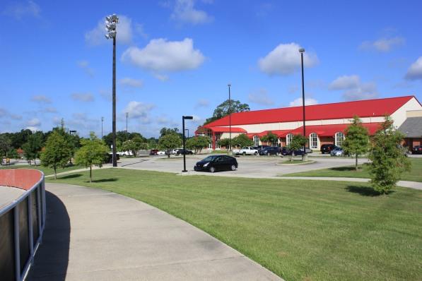 Perkins Road Community Park Baton Rouge Louisiana (26)