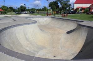 Perkins Road Community Park Baton Rouge Louisiana (31)