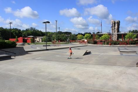 Perkins Road Community Park Baton Rouge Louisiana (32)