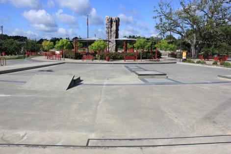 Perkins Road Community Park Baton Rouge Louisiana (33)