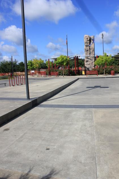 Perkins Road Community Park Baton Rouge Louisiana (34)