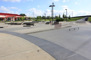 Perkins Road Community Park Baton Rouge Louisiana (36)