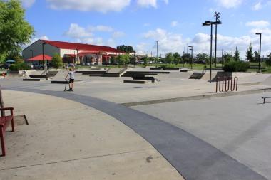 Perkins Road Community Park Baton Rouge Louisiana (37)