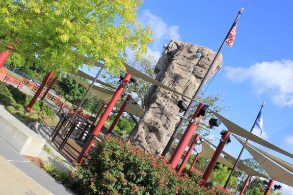 Perkins Road Community Park Baton Rouge Louisiana (39)