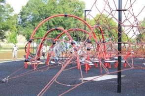 Perkins Road Community Park Baton Rouge Louisiana (48)