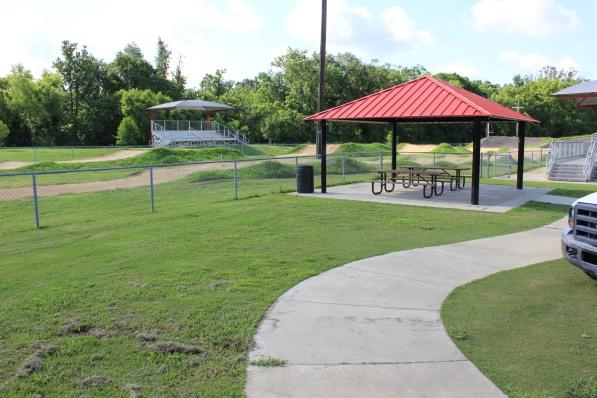 Perkins Road Community Park Baton Rouge Louisiana (49)