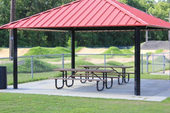 Perkins Road Community Park Baton Rouge Louisiana (50)