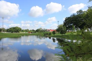 Perkins Road Community Park Baton Rouge Louisiana (67)