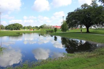 Perkins Road Community Park Baton Rouge Louisiana (69)