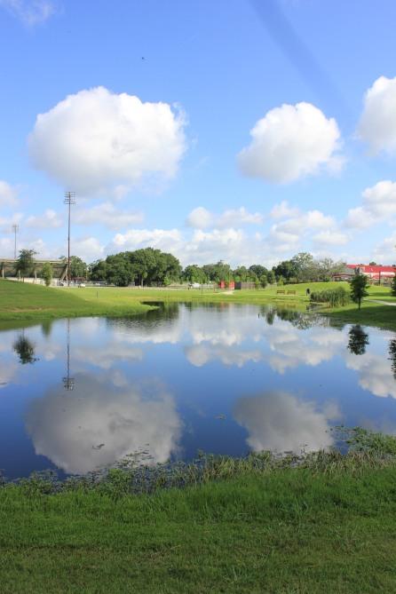 Perkins Road Community Park Baton Rouge Louisiana (71)